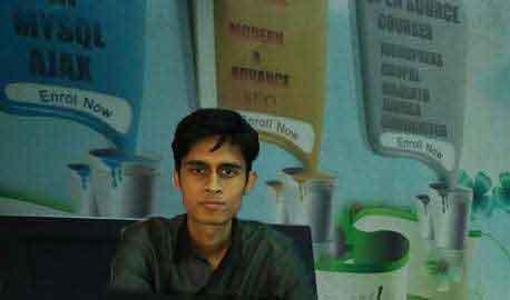 Abhisek Kumar