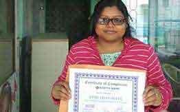 Durba Chakraborty