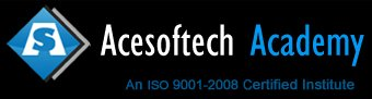 Acesoftech Academy Logo