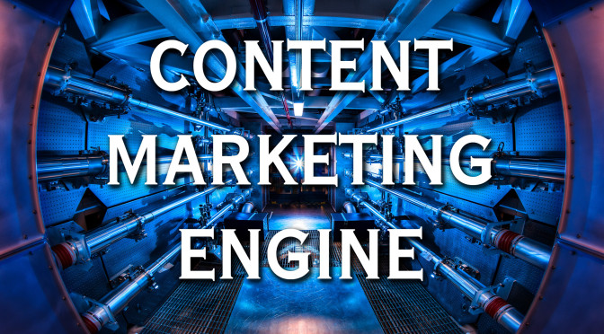 Content-Marketing-Engine