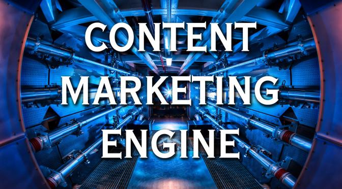 Content-Marketing-Engine